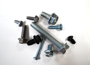 Thread Forming and Thread Cutting Fasteners