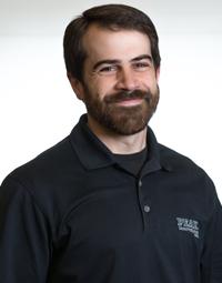 John Medcalf : Principal Engineer