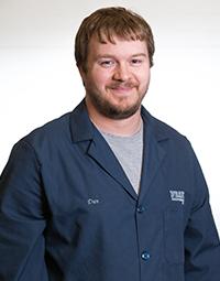 Dan Heck : Engineering Test Technician