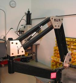 Midwest Specialties G36 FlexArm Torque Reaction Arm