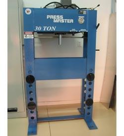 PressMaster Hydraulic Press