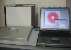 Fuji FPD-8010E Pressure Film Digitizing System