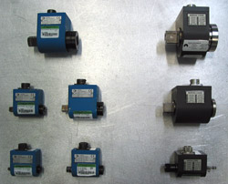 Rotary Torque/Angle Transducers