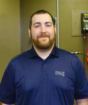 Adam Gerber : Engineering Test Technician