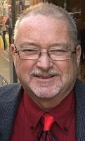 Mark Lewis : Market Development Leader